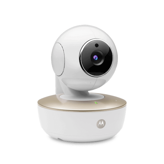 motorola mbp88connect wifi baby monitor